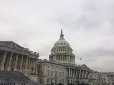 Music Modernization Act Introduced In Congress