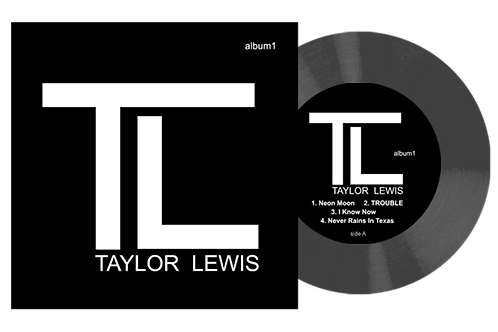 Taylor Lewis Record
