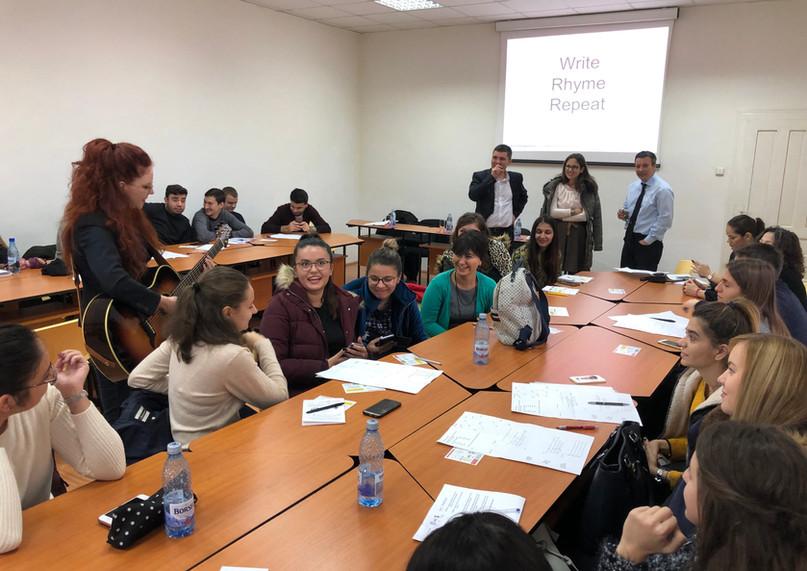 Lucian Blaga University of Sibiu