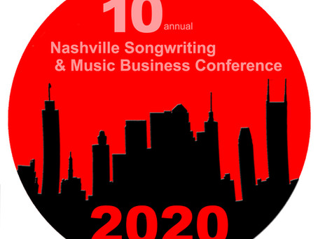 Nashville Songwriting and Music Business Conference 2020 Virtual Event Presented by Songpreneurs