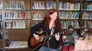 National Music In Our Schools Month – highlight on education