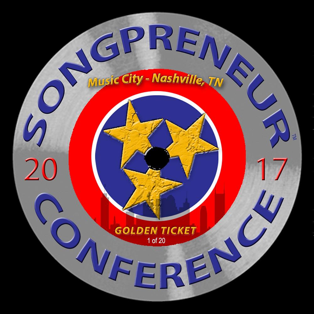 Songpreneur Conference 2017