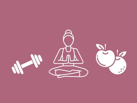 Meditación, nutrición y entrenamiento: conéctate con tu mejor versión
