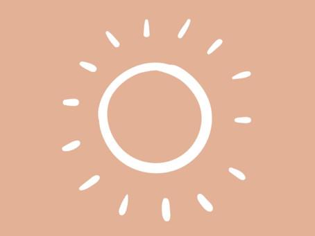 El sol y la contaminación: ¿cómo proteger la piel?