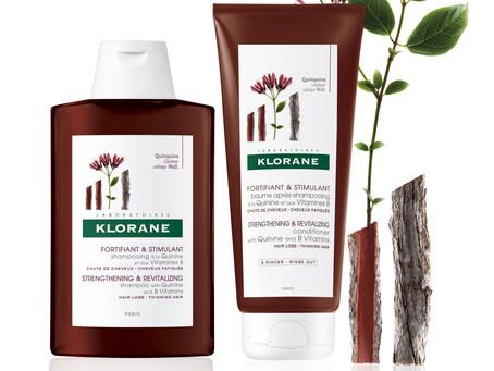 Para la caída del cabello: ¿Ya conoces la quinina?