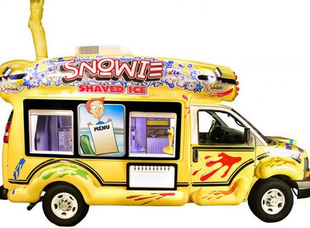FunBus Snowie Day on 11/07/19!!