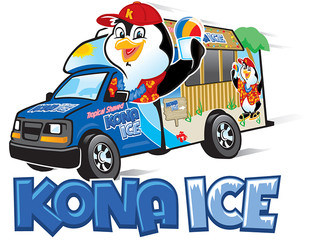 Get Ready for Kona Ice on 9/6/17!!
