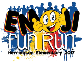 Emoji Fun Run Fundraiser