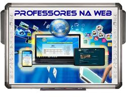 PROFESSORES NA WEB