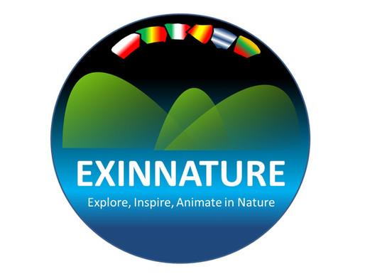 "Projeto Erasmus+ ""ExinNature"" - Vencedores concurso logótipo"