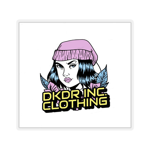 DKDR Inc. Clothing