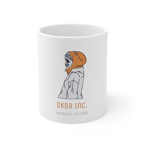 DKDR INC 11oz Mug