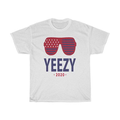 Yeezy 2020 Shirt Kanye West for President