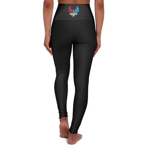 Phoenix Clout High Waisted Yoga Leggings