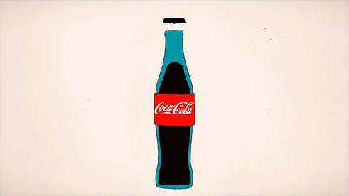 Coca Cola For Me.