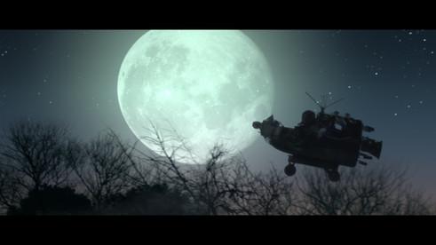 ''Rocket''   Cinemark & Hoyts   Butacas D-Box
