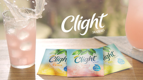 Clight Nereida - Nuevos Sabores