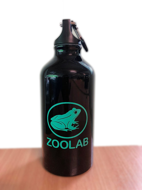 ZooLab Environmentally Friendly Water Bottle