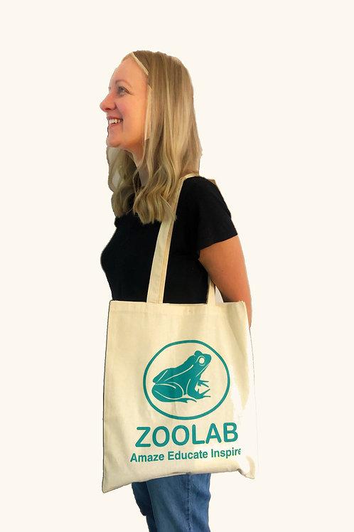 ZooLab Tote Bag