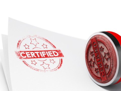 Data Protection Officer Certificato