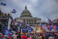 L'attacco a Capitol Hill e i rischi sociali connessi ad esso