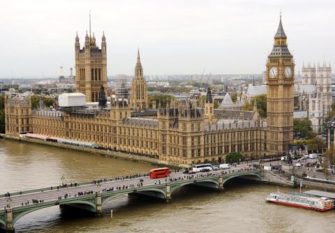 L'attacco di Londra