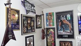 Skyler Lexx Lounge at Famous Music Studios IV