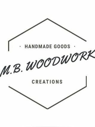 M.B. Woodwork creations