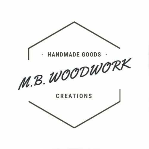 M.B. Woodwork creations