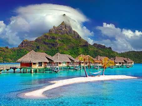 13 Reasons Why You Should Cruise French Polynesia