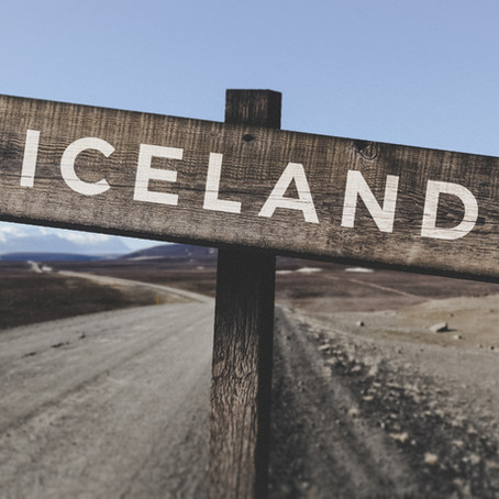5 Things to Do In Iceland (Part 1)