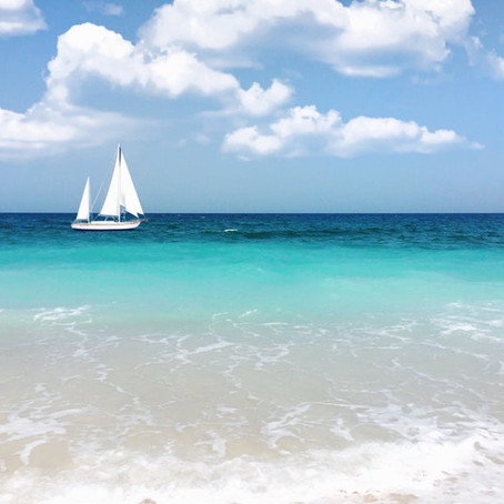 Sailing the BVI's & French Polynesia