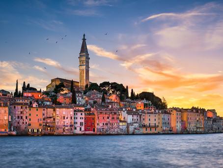 Croatia - Exploring Istra