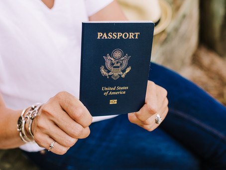How to Know if It Is Time to Renew Your Passport?