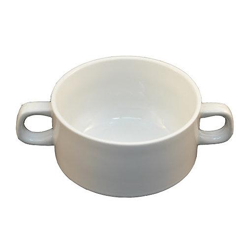 Тарелка для супа. 10 см