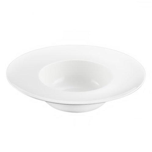 Тарелка круглая-глубокая. 23 см
