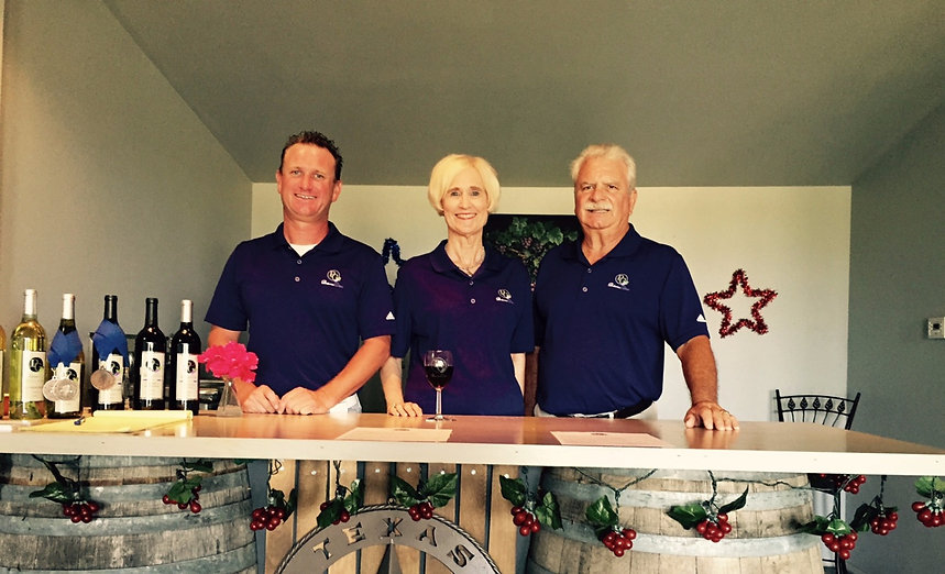 Pemberton Cellars Winery Owners