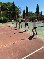 Summer Camp in St Tropez