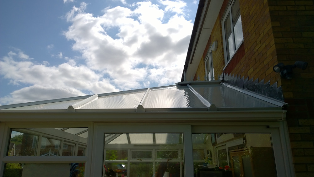 Conservatory Cleaners Milton Keynes