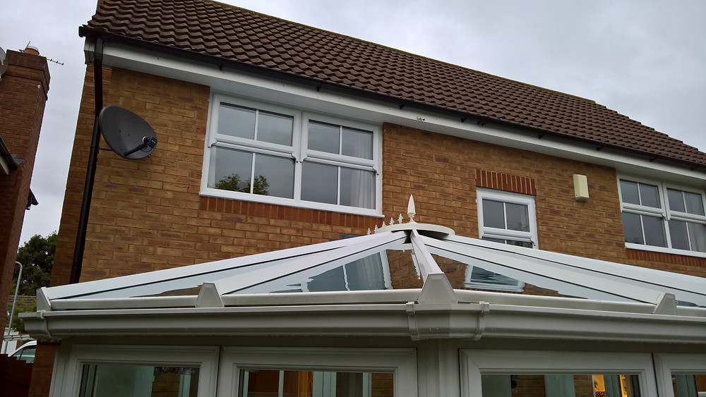 Conservatory Cleaning Services in Milton Keynes