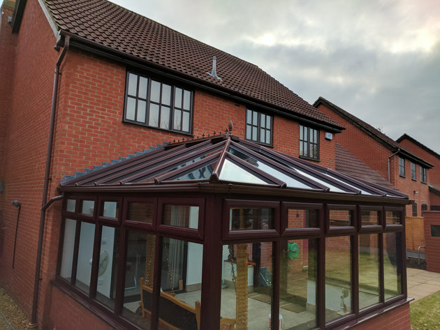 Local Conservatory Cleaners in Milton Keynes