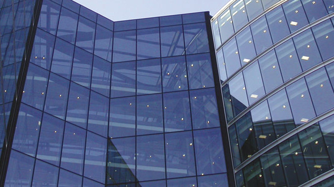 Commercial Window Cleaning Services in Milton Keynes