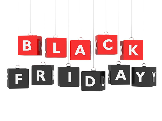 BLACK FRIDAY SALE - 25% OFF EVERYTHING