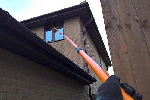 Window Cleaning Service for a 6 Bedroom Property