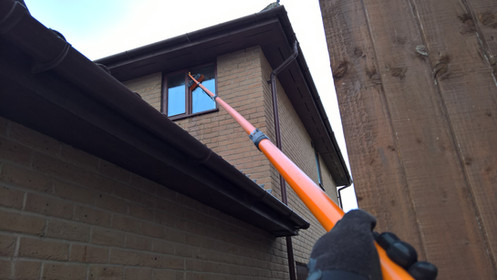 3 Window Cleaning Services For A 2 Bedroom Property