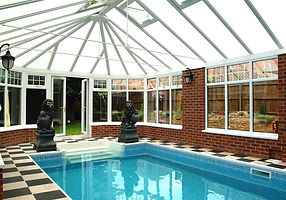 Conservatory Cleaning Milton Keynes, Conservatory Cleaners Milton Keynes