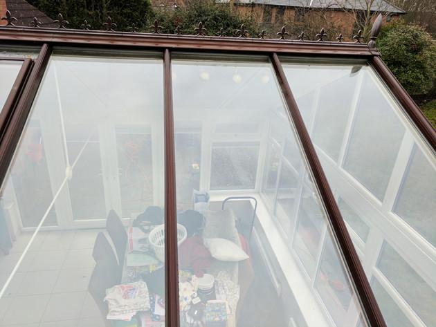 Conservatory Cleanersin Milton Keynes