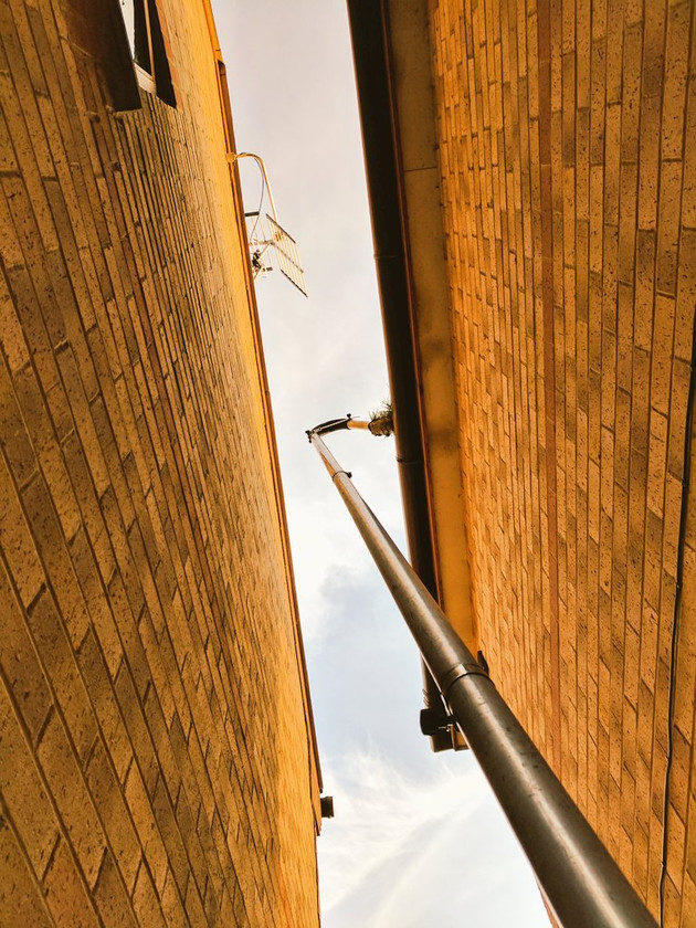 Gutter Clearance and Methodologies