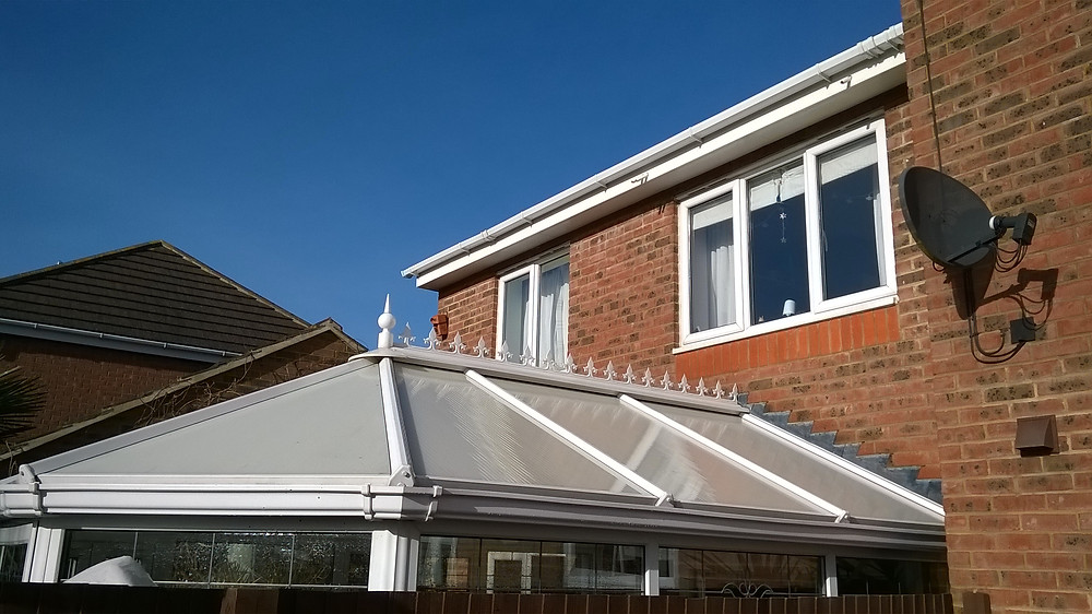 Local Conservatory Cleaning in Milton Keynes