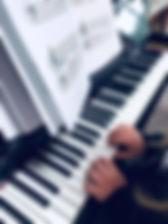 Corso di tastiere